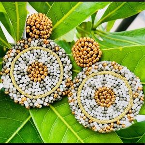 Jewelry - Beautiful earrings